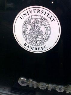 Bamberg Universität en un Cherokee costarricense