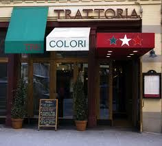 Reasonably priced place I had lunch before a Broadway show. Good raviolis. fairly typical American Italian place