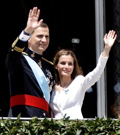 Happy birthday to the King of Spain!