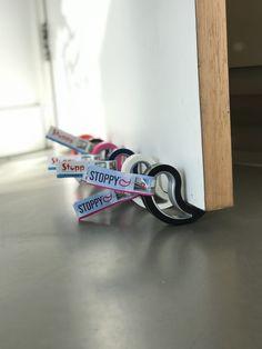 Deze kleine kleurrijke deurstoppers zien er niet alleen heel leuk uit, maar zijn ook nog eens ontzettend handig! Welke is jouw favoriet? Ontdek ze allemaal in de shop! Cinnamon Sticks