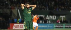#MLS  Injuries, ill fortune and ... injuries derail Portland Timbers playoff run