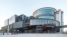 Design Food, Design Café, Mall Facade, Layout, Paris City, Modern Buildings, Vintage Design, Shopping Mall, Multi Story Building