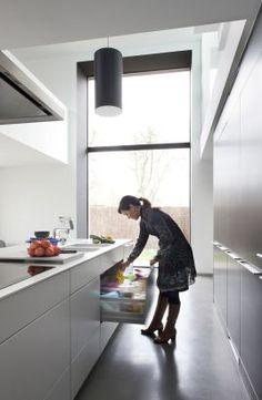 bulthaup - b3 keuken - realisatie door het van damme team