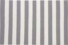 Olin Grey 4'x6' Rug