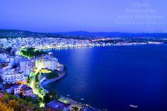 Loutraki-Panoramic View