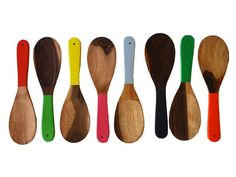 Colorful Kitchen Finds Under $20