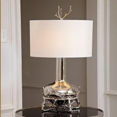 Lampe sur table - 16003