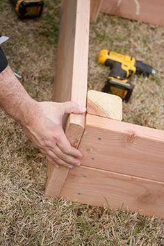 garden boxes raised how to build / garden boxes ; garden boxes raised how to build ; garden boxes along fence