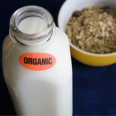 11 Things It's Best to Buy Organic