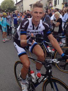 Marcel Kittel - Le Tour de France 2014.