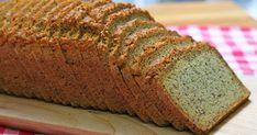 A paleolit étrendre nem egyszerű átállni, de ezt a kenyeret pikk-pakk elkészítheted. Ebben a kenyérben nincs élesztő, tehát nem kell várn... Paleo Bread, Paleo Recipes Easy, Hungarian Recipes, Sin Gluten, Banana Bread, Easy Meals, Food And Drink, Vegan, Baking