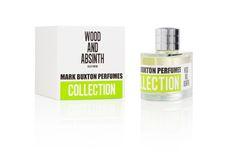 Mark Buxton perfumes - Wood & Absinth