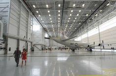 Maintenance Hangar, Jacksonville Naval Air Station - Google Search