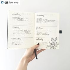 See this Instagram photo by @bulletjournal • 1,892 likes
