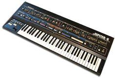 Roland Jupiter 6 1983