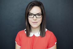 Isabella Gennaro - fondatrice, directrice de création et productrice de la plateforme web CURIOUS Montréal