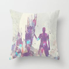 Buy Explorers III by HappyMelvin as a high quality Throw Pillow. Worldwide shipping available at Society6.com. Just one of millions of products available.