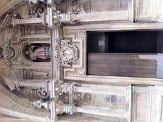 Romanic church frontal