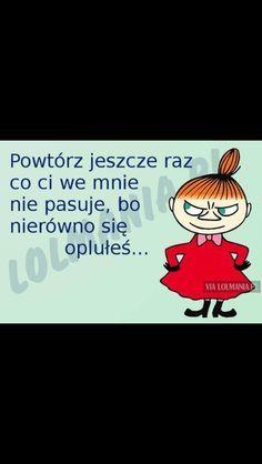 mała mi cytaty - Szukaj w Google Polish Memes, Funny Memes, Jokes, Sad Quotes, Motto, Sarcasm, Quotations, Haha, Writing