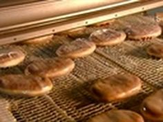 How It's Made- Donuts - YouTube