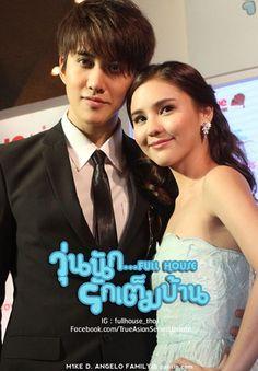 Full House - Thai Version (วุ่นนัก รักเต็มบ้าน)