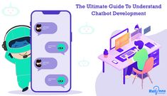 In the process of Chatbot Development, A chatbot is a software/programme which simulates a conversation between itself and the user in a natural way. This software is developed with the main purpose of chatting with the customers hence termed as chatbots. Computer Science, Conversation, Purpose, Software, Language, Technology, Natural, Tech, Languages