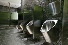 Neo Metro Ghost Bar Urinals