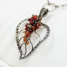 Gallery.ru / Photo # 2 - Wire wrap - Markira