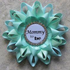 Mommy to Be Pin Grandma to Be Pin New Aunt to Be Pin Nana to...