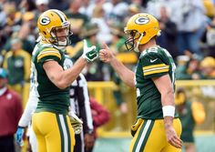 Rodgers and Jordy