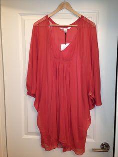 DIANE VON FURSTENBERG (DVF) DRESS