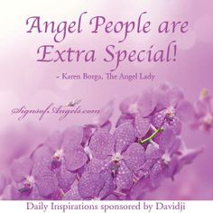 Signs of Angels ^i^