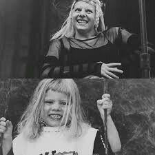 Some things never change - Aurora Aksnes