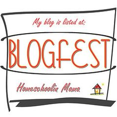 Join nearly 35 #HSBloggers at {BlogFest} - What are you waiting for? http://ow.ly/9cjR4 Link in today! #Homeschool #HSMamas #HipHomeschool