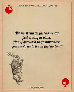 10 Breathtaking Quotes From Alice In Wonderland That Can Double Up As Life Lessons Alice Quotes, Disney Quotes, Book Quotes, Me Quotes, Qoutes, Alice In Wonderland Crafts, Alice In Wonderland Tattoo Quotes, Through The Looking Glass, Nature Quotes