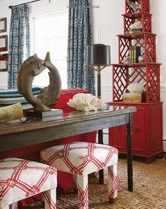 Flea Market Fabulous: Designing Gorgeous Rooms with Vintage Treasures: Lara Spencer, ChiChi Ubina, Jonathan Adler: 9781617690952: Amazon.com: Books