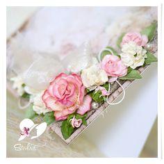 Studio-Madam: Usłane różami......