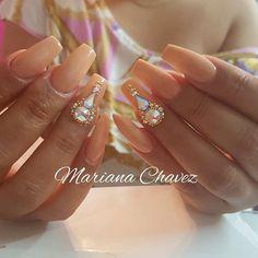 #marianachavezuñas #culiacan #nailstagram