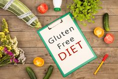 Many people may go gluten-free with limited results. We reveal the four reasons why a gluten-free diet may not be working for you. Healthy Living Recipes, Healthy Food Choices, Healthy Diet Plans, Diet Plans To Lose Weight, Weight Loss Plans, Foods That Contain Gluten, Gluten Free Weight Loss, No Gluten Diet, Low Carb Menus