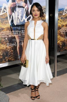 Tessa Thompson Is The Style Star (And Actress) You Need To Know