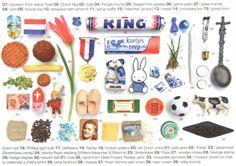 39 typisch Nederlandse dingen