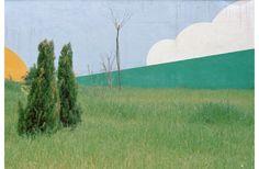 Modena, 1973 Luigi Ghirri