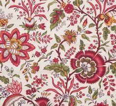 Exotic Flowers Fabric http://www.williamsburgmarketplace.com/webapp/wcs/stores/servlet/ProductView?catalogId=12122&storeId=10001&langId=-1&categoryId=31716&parentCategoryId=34008&sortBy=featured&priceRange=