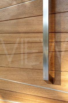 Modern Front Door Handles on 0006 0001 Contemporary Solid Front Door Detail Of Handle Urban Front