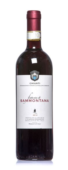 This is straightforward, delicious Chianti, without pretense or polish. Who can't use that? It's made almost entirely of sangiovese, with a little canaiolo and colorino added, and offers firm, pure flavors of flowers, cherries and earth, with firm tannins that grip pleasantly as you swallow. (Photo: Tony Cenicola/The New York Times)