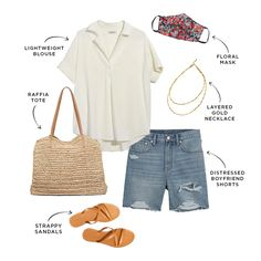 Summer Outfits For Moms, Casual Outfits For Moms, Mom Outfits, Everyday Outfits, Casual Mom Style, My Style, Simple Style, Simple Wardrobe, Preppy Wardrobe