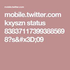 mobile.twitter.com kxyszn status 838371173993885698?s=09