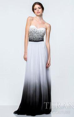 Terani 151P0384 by Terani Couture Prom