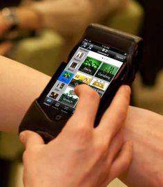 POSnet Mobile, terminal de preluare a comenzilor și achitare a notei de plată direct de la masă. Disponibil prin AppStore pentru iPhone, iPad și iPod Touch: https://itunes.apple.com/us/app/posnet/id514376769