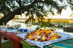 For the Seafoodies: Your Guide to Hilton Head Island Seafood | Hilton Head Island Seafood House, Local Seafood, Grouper Fillet, She Crab Soup, Best Crabs, Pecan Recipes, Hilton Head Island, Crab Cakes, Kitchens